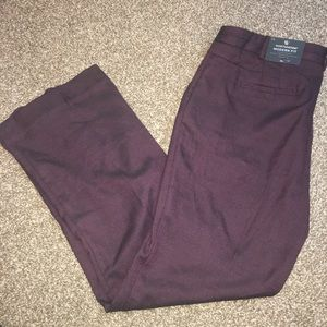 NWT Worthington Modern Fit Dress Pants Size 14